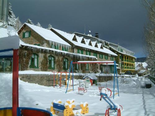 Hotel Adsera