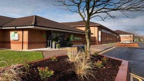 Holiday Inn Walsall M6, Jct.10