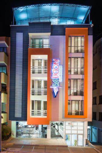 Isa Victory Hotel Boutique