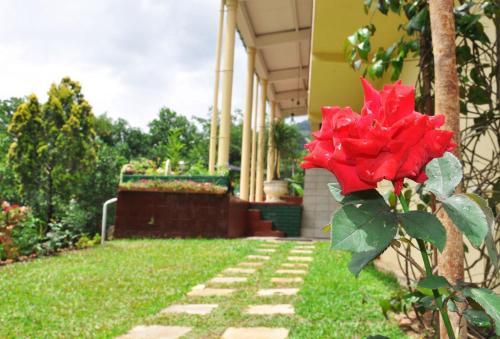 Srivi Villa