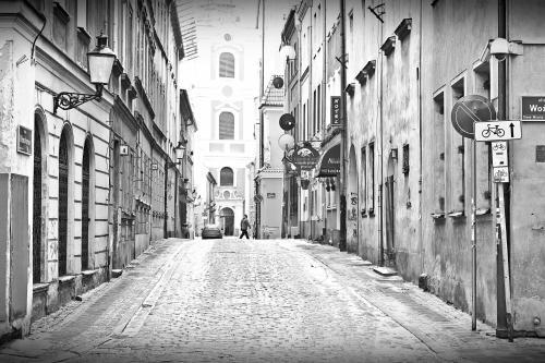 Apartamenty Stary Rynek