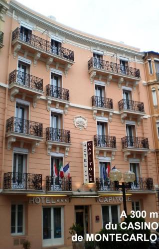 Hotel Capitole