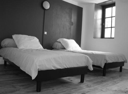 L'Appartement de Jules