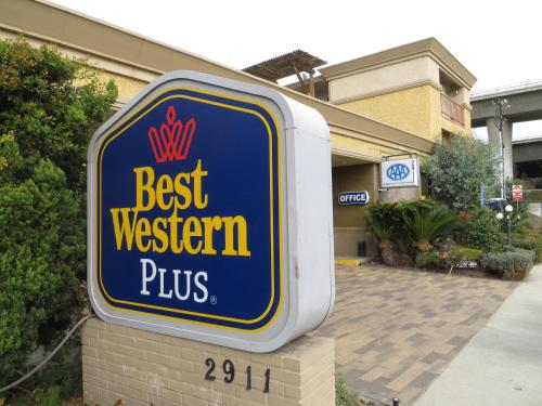 Best Western Plus Glendale