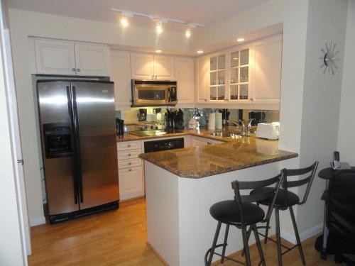 Toronto Furnished Apartments Ltd.