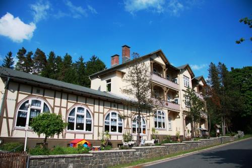 Pension Villa Kassandra