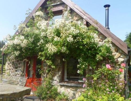 Bwythynod Helmau Cottages