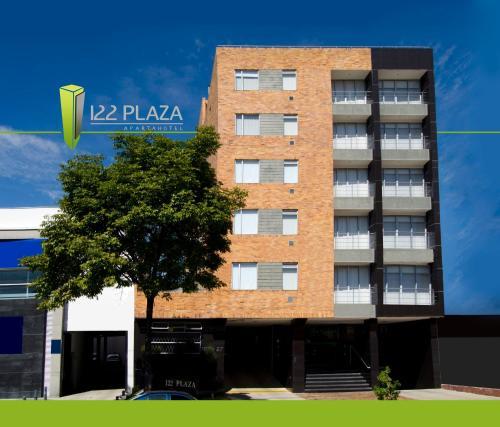 122 Plaza Apartahotel