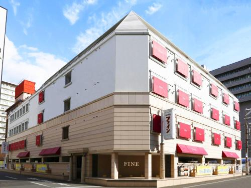 Hotel Fine Garden Juso (Adult Only)