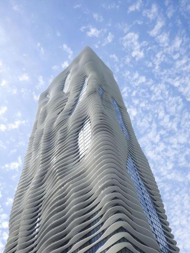 Aqua Chicago