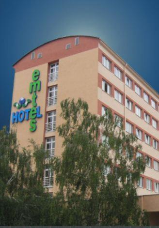 Penzion Hotel Emtes
