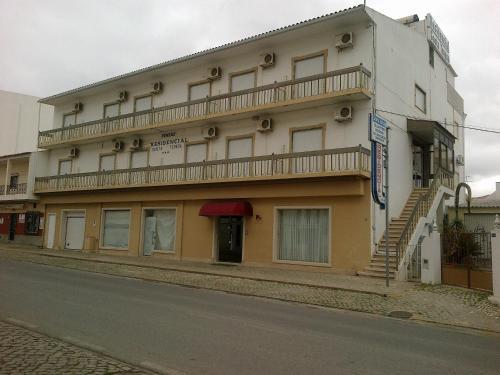 Residencial Santa Teresa