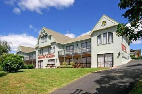 Manukau Heights Motor Lodge