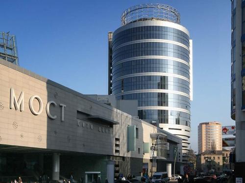 Most City Centre Apartment