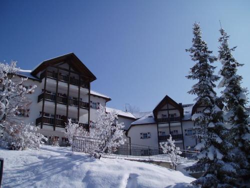 Residence Casa Metz