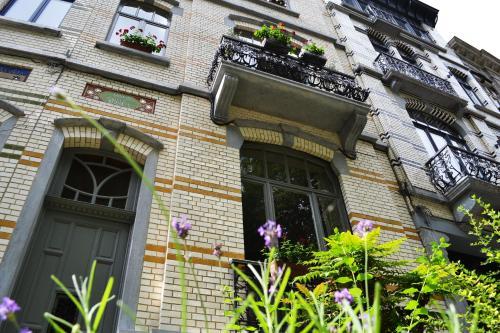 Villa des Roses Voltaire