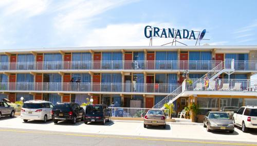 Granada Ocean Resort