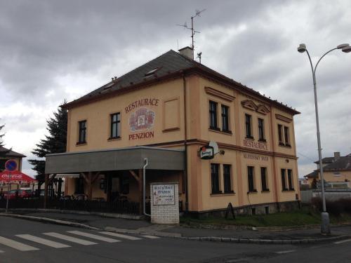 Restaurace a Penzion Klatovský Dvůr