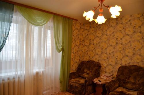 Apartment Novgorodskaya 135
