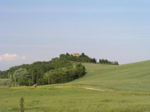 Villa Il Colle di Monteaperti