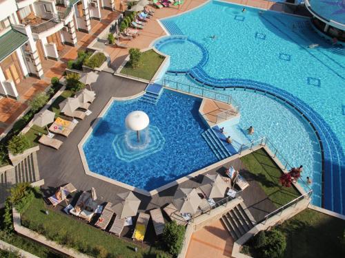 GT Emerald Resort & SPA Apartments