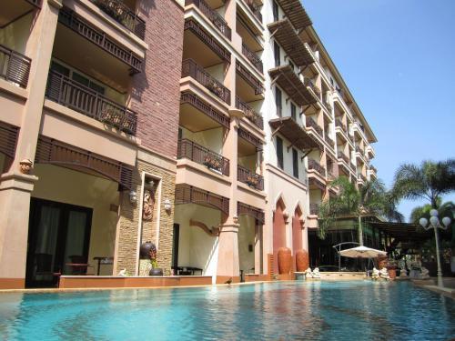 Wannara Hotel Hua Hin
