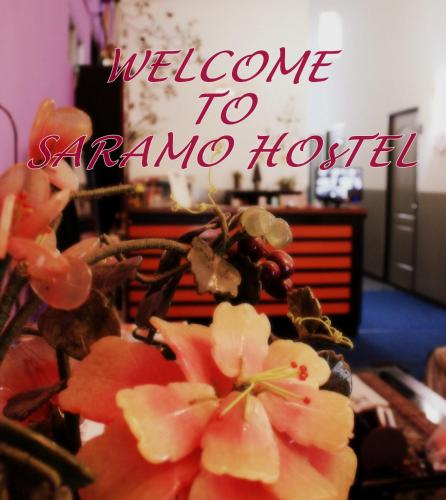 Saramo Hostel
