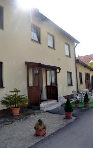 Gästehaus Sebastian