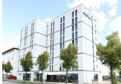 Motel One München-Garching
