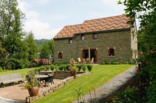 Holiday home Villa des Fagnes