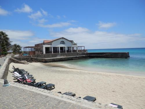 Self Catering Apartments at Porto Antigo