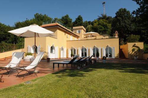 Villa Le Tore