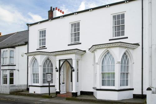 Altonlea Lodge