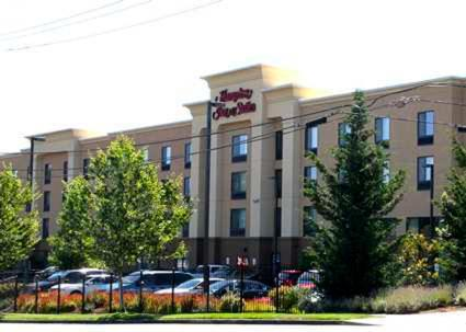 Hampton Inn & Suites Tacoma-Mall