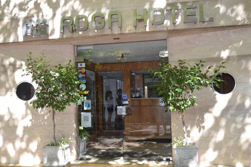 Roga Hotel