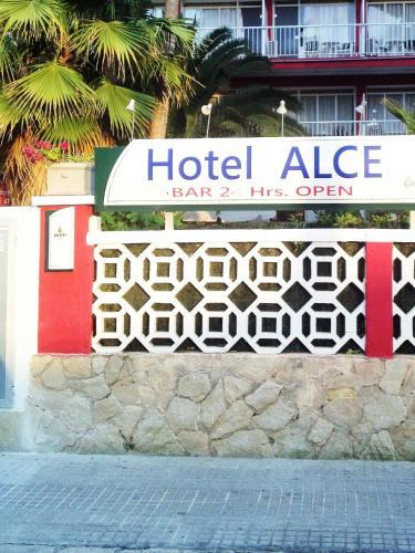 Hotel Alce Bewertung