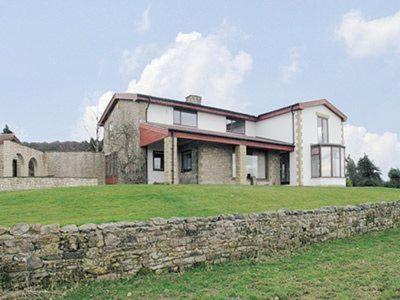 Ewelands House