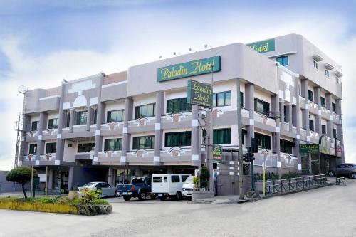 팔라딘 호텔