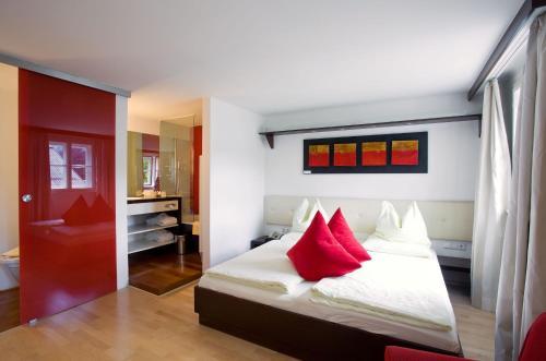 Hotel Rosenvilla