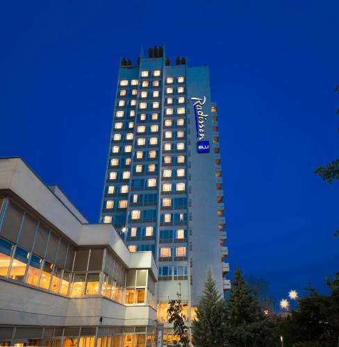 Radisson Blu Ankara