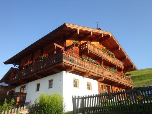 Brennsteinhof