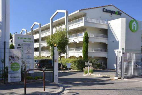 Campanile Aix-en-Provence Sud - Pont de l'Arc