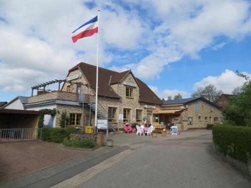 Gästehaus Hansen