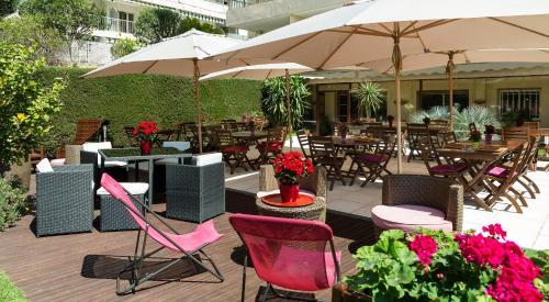 Hotel Beau Sejour & SPA