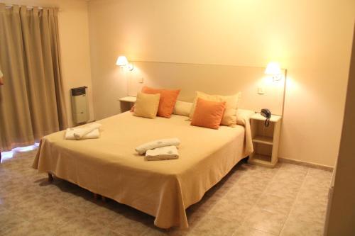 Patios del Mediterraneo Apart Hotel