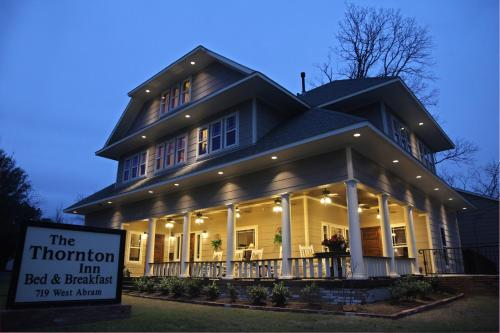 The Thornton Inn Bed and Breakfast