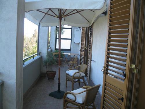 Casa Vacanze Le Castagnelle