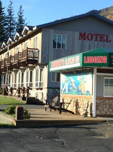 Murphy's Alaskan Inn