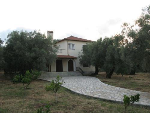 Villa Lefkas