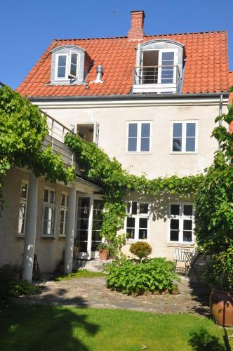 bed and breakfast skanderborg